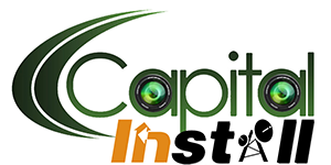 Capital Install Security